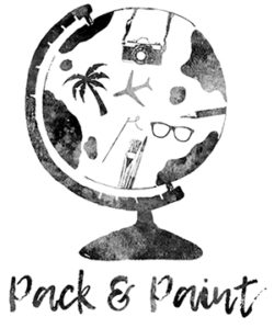Pack & Paint